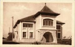 Savigny-en-Revermont (S.-&-L.) - La Salle des Fetes - Savigny-en-Revermont