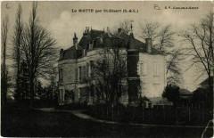 La Motte par Saint-Desert (S.-&-L.) - Saint-Désert