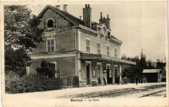 Darcey La Gare - Darcey