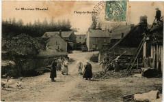 Thoisy-la-Berchere - Thoisy-la-Berchére - Rue - Scene - Thoisy-la-Berchère