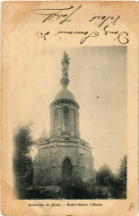 Velars-sur-Ouche - Notre-Dame d'Etang - Env. de Dijon - Velars-sur-Ouche