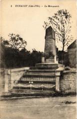 Echalot Le Monument - Échalot