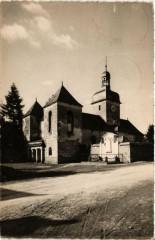 Env. de Precy-sous-Thil Biere-les-Semur Eglise - Précy-sous-Thil