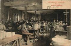 Longchamp La Faiencerie - Longchamp