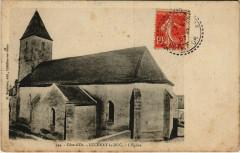 Lucenay Le Duc - L'Eglise - Lucenay-le-Duc