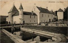 Etaules - Le Chateau - Étaules