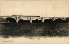 Oisilly - Le Viaduc - Oisilly