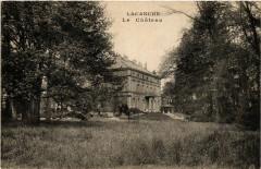 Lacanche - Le Chateau - Lacanche