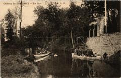 Chateau de Bretigny - Le Port - Bretigny