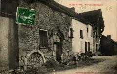 Mont-Saint-Jean - Un Coin Moyenageux - Mont-Saint-Jean