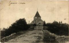 Buncey - L'Eglise - Buncey