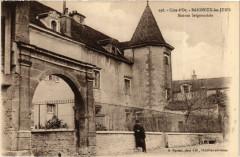 Cote-d'Or - Baigneux-les-Juifs - Maison Seigneuriale - Baigneux-les-Juifs