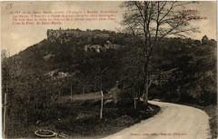 Nantoux - Le Poits de Saint-Martin - Nantoux
