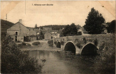 Gissey-sur-Ouche - Gissey-sur-Ouche