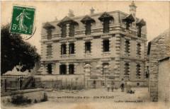 Cussey-les-Forges-Cote-d'Or - Villa Fréro - Cussey-les-Forges