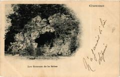 Chanceaux - Les Sources de la Seine - Chanceaux