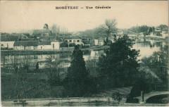 Moneteau - Vue générale - Monéteau