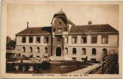 Moneteau - Maison de repos de Plen - Monéteau