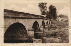 Lezinnes - Le Pont de la Riviere - Lézinnes