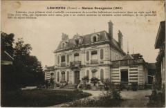 Lezinnes - Maison Bourgeoise - Lézinnes