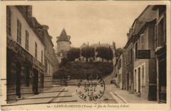 Saint-Florentin - Rue du Faubourg d'Aval - Saint-Florentin