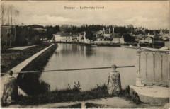Tanlay - Le Port du Canal - Tanlay