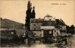 Lezinnes - La Scierie - Lézinnes