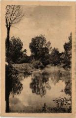 Pacy-sur-Armancon - La Riviere - Pacy-sur-Armançon