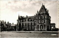 Bleneau - Chateau de la Mothe Jarry - Bléneau
