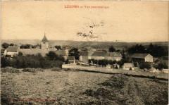Lezinnes - Vue Panoramique France - Lézinnes