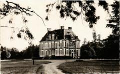 Champcevrais - Chateau de Claire-Fontaine France - Champcevrais