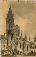 Saint-Pere - Eglise France - Saint-Père