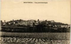 Montreal - Vue Panoramique France - Montréal