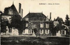 Bleneau - Chateau des Garniers France - Bléneau