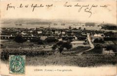 Veron - Vue générale - Véron
