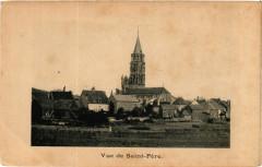 Vue de Saint-Pere - Saint-Père