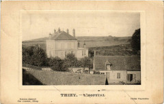 Thizy - L'Hopital - Thizy