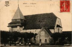 Hery - L'Eglise - Héry