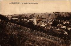 Charentenay - Un coin du Pays et de la Cote - Charentenay
