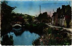 Chapelle Saint-Andre Route de Menou Nievre - Menou