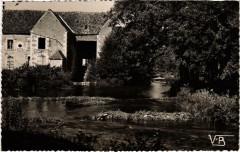 Donzy Le Bref du Moulin Nievre - Donzy