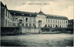 Corbigny L'Hospice Nievre - Corbigny