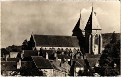 Varzy L'Eglise Nievre - Varzy