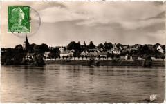 Pouilly-sur-Loire Vue générale Nievre - Pouilly-sur-Loire