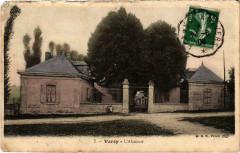 Varzy L'Abattoir Nievre - Varzy