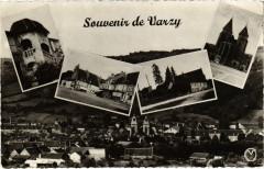 Souvenir de Varzy Nievre - Varzy