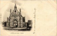 Saint-Pere pres Cosne L'Eglise Nievre - Saint-Père