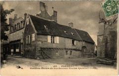 Premery Ancienne Maison du bienheureux Nievre - Prémery