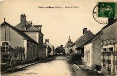 Suilly-la-Tour - Ecole des Filles - Suilly-la-Tour