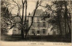 Myennes - Le Chateau - Myennes